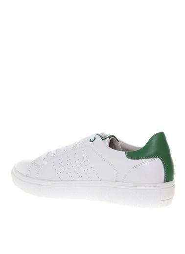 Greyder Sneakers Yeşil